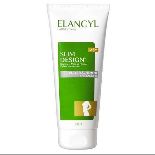 Slim Design Anti-Sagging Cream 45+ 200ml - Elancyl