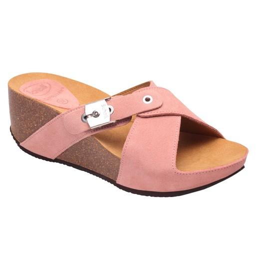 Scholl Shoes Elon 2.0 F274451248 Pale Pink 1 Ζευγάρι