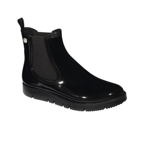 Scholl Shoes Eve Black Γυναικείο Παπούτσι Μαύρο 1 Ζευγάρι