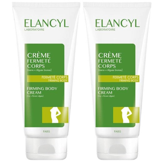 Elancyl Firming Body Cream 200ml Promo -50% στο 2ο Προϊόν