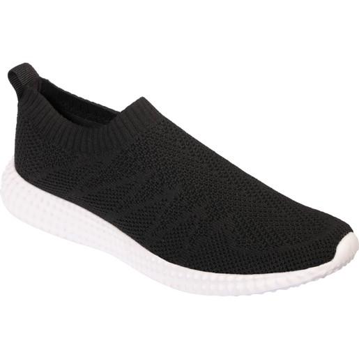 Scholl Shoes Free Style Black Γυναικεία Ανατομικά Παπούτσια Χαρίζουν Σωστή Στάση & Φυσικό Χωρίς Πόνο Βάδισμα 1 Ζευγάρι