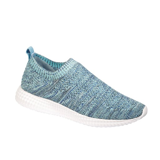 Scholl Shoes Free Style F278861063 Turquise 1 Ζευγάρι