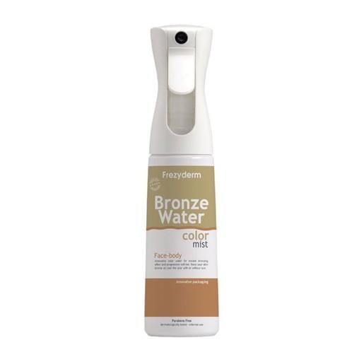 Frezyderm Water Color Mist Spray Bronze 300ml