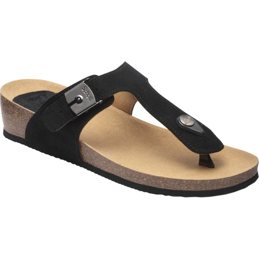 Scholl Shoes Gandia 2.0 F277971004  Black 1 Ζευγάρι