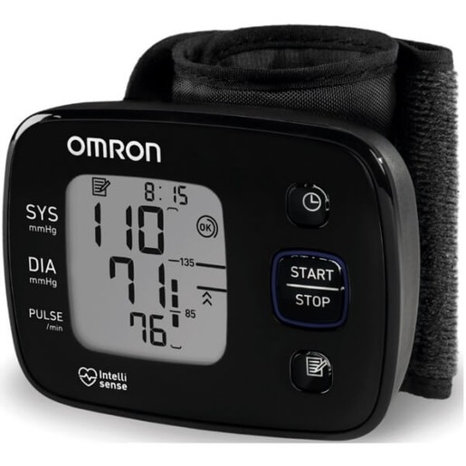 Omron Πιεσόμετρο Καρπού HG5 Precision