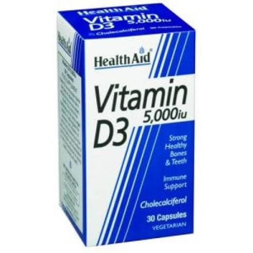 Health Aid Vitamin D3