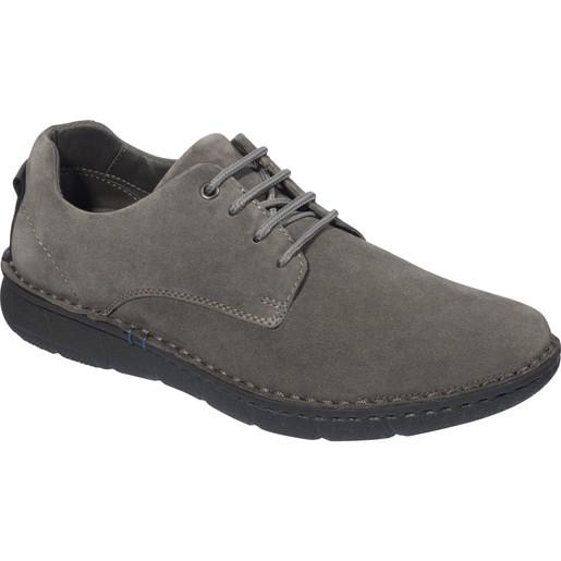 Scholl Shoes Jamie Man Ανδρικά Ανατομικά Παπούτσια, Χαρίζουν Σωστή Στάση & Φυσικό, Χωρίς Πόνο Βάδισμα 1 Ζευγάρι