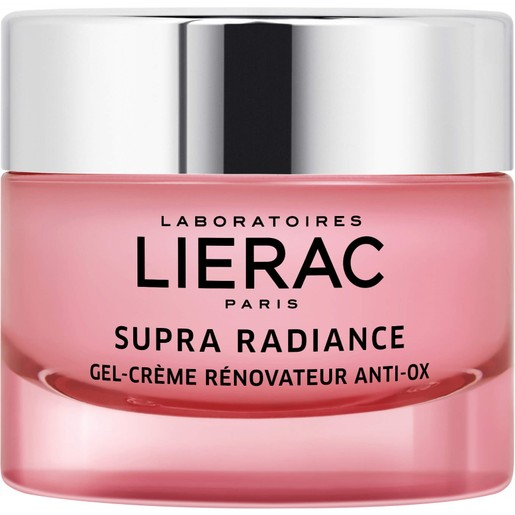 Lierac Supra Radiance Gel-Creme 50ml