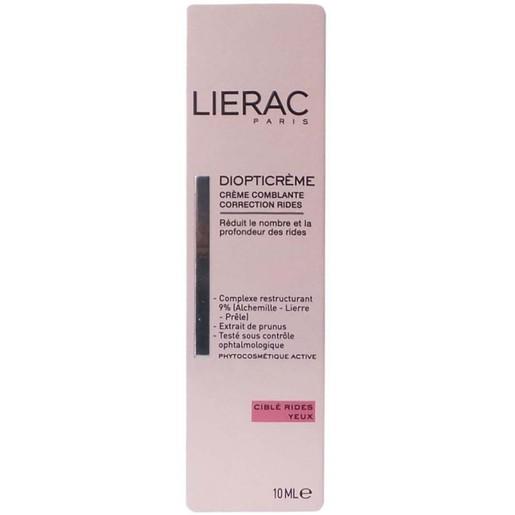 Lierac Diopticreme Αντιρυτιδική Κρέμα Ματιών 10ml