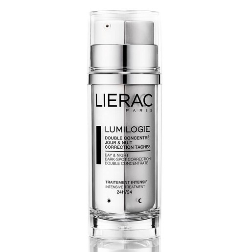 Lumilogie Double Concentre Jour & Nuit 30ml - Lierac