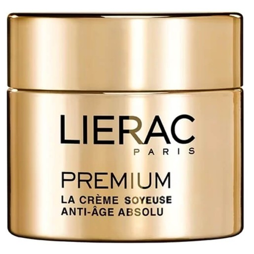 Lierac Επετειακή Έκδοση Premium La Creme Soyeuse 50ml