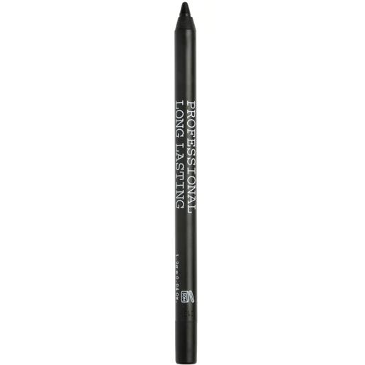 Korres Black Volcanic Minerals Professional Long Lasting Eyeliner 01 Black 1.20ml