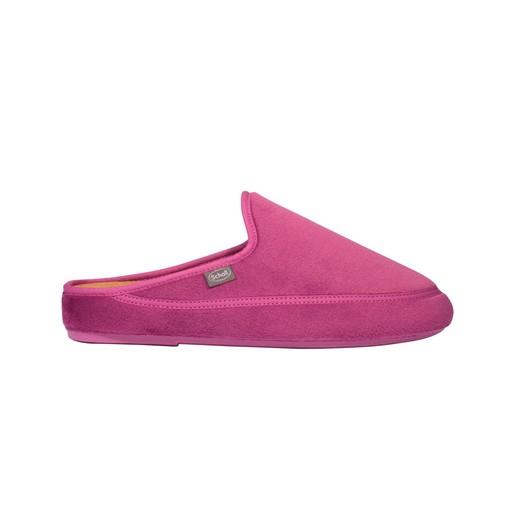 Scholl Shoes Maddy Magenta Rose Γυναικείες Παντόφλες  Ροζ 1 Ζευγάρι