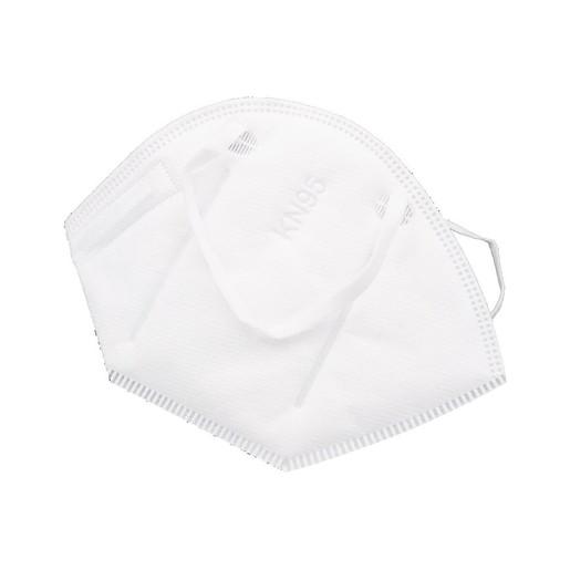 Μάσκα Προστασίας Προσώπου FFP2 Anti Virus ΚΝ95, 10 Τεμάχια