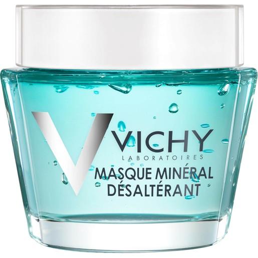 Masque Mineral Desalterant 75ml - Vichy