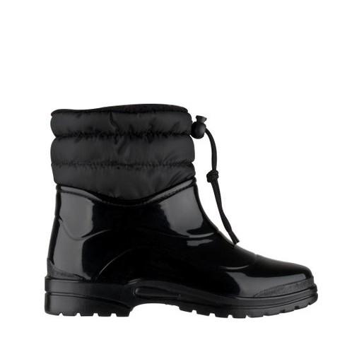 Scholl Shoes New Vestmann Low Γυναικείο Παπούτσι Μαύρο 1 Ζευγάρι
