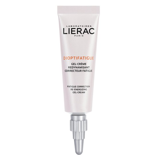 Lierac Dioptifatique Gel-Creme 15ml