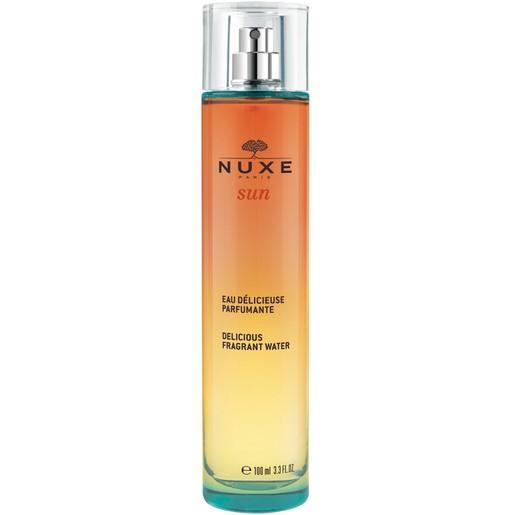 Nuxe Sun Eau Delicieuse Parfumante Καλοκαιρινό Άρωμα σε Spray 100ml