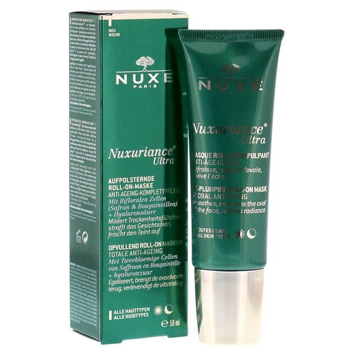Nuxe Nuxuriance Ultra Roll On Mask 50ml