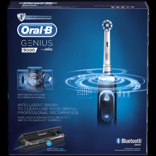 Genius 9000 Ηλεκτρική Οδοντόβουρτσα - Oral-B
