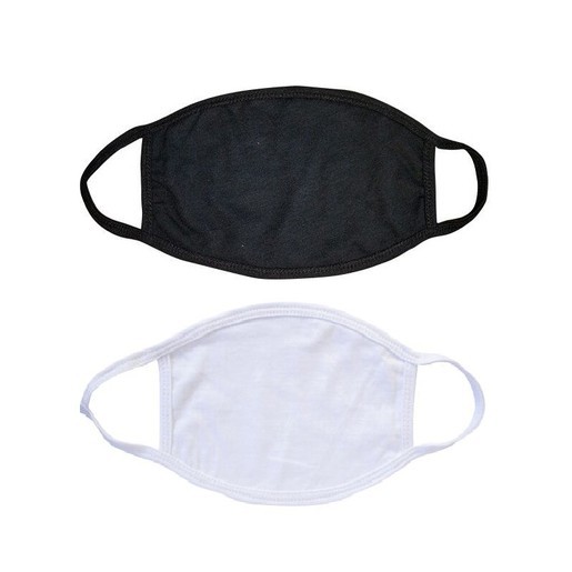 Garden Face Mask Μάσκα Προσώπου Υφασμάτινη Πολλαπλών Χρήσεων 1 τεμάχιο