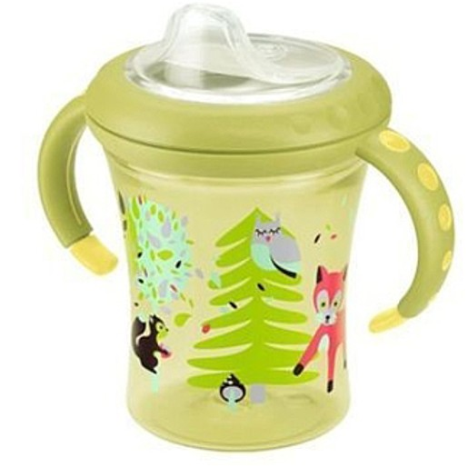 Nuk Easy Learning Starter Cup με Ρύγχος 6m+ 200ml 1τμχ