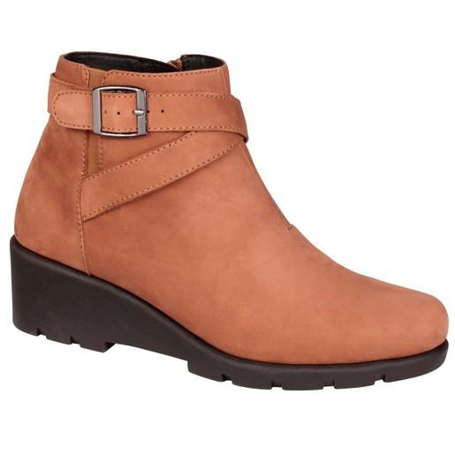 Dr Scholl Shoes Peyton Tan Ταμπά Γυναικεία Ανατομικά Παπούτσια Χαρίζουν Σωστή Στάση & Φυσικό Χωρίς Πόνο Βάδισμα 1 Ζευγάρι