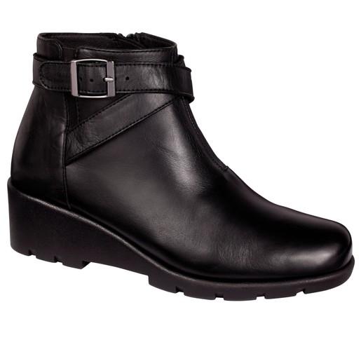 Scholl Shoes Peyton F272191004 Black 1 Ζευγάρι