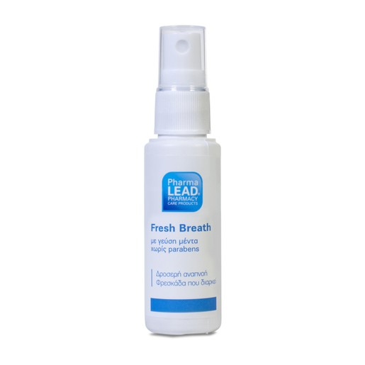 Pharmalead Fresh Breath 30ml