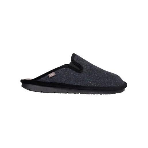 Scholl Shoes Boris Navy Blue Ανδρικές Παντόφλες 1 Ζευγάρι