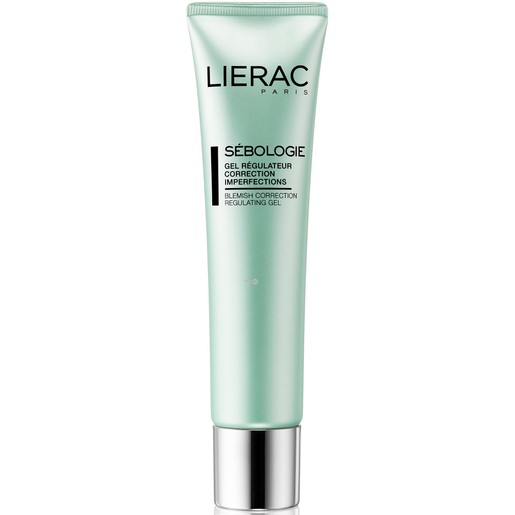 Lierac Sebologie Regulating Gel 40ml