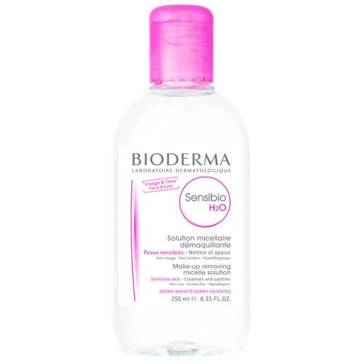 Bioderma Sensibio H20 250ml