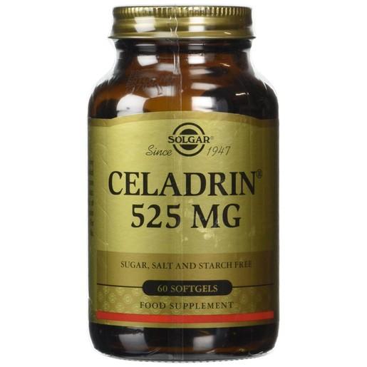 Solgar Celadrin 525mg 60 softgels