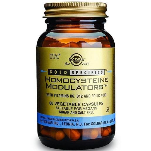 Solgar Homocysteine Modulators 60 veg.caps