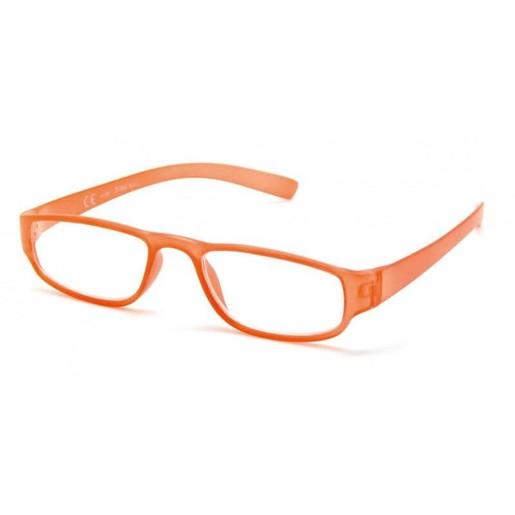 T-Vedo Fluo Arancione Εύκαμπτα Γυαλιά Πρεσβυωπίας Πορτοκαλί