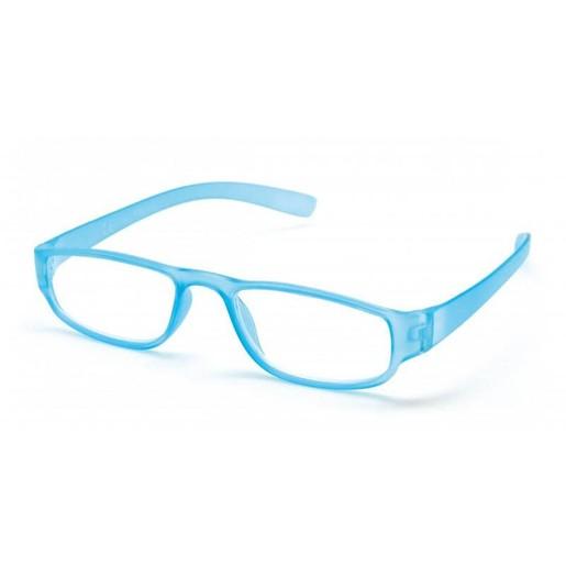 T-Vedo Fluo Azzurro Εύκαμπτα Γυαλιά Πρεσβυωπίας Γαλάζιο