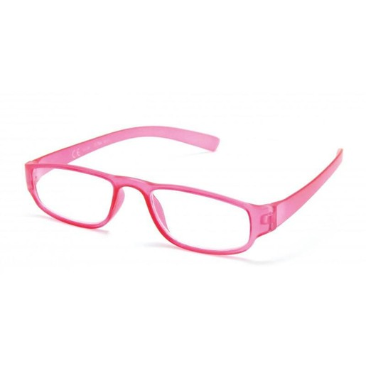 T-Vedo Fluo Rosa Εύκαμπτα Γυαλιά Πρεσβυωπίας Ροζ