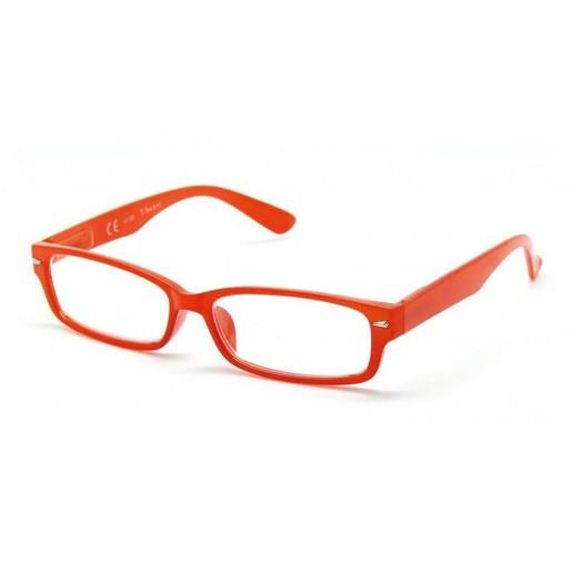 T-Vedo Shiny Arancione Γυαλιά Πρεσβυωπίας Πορτοκαλί