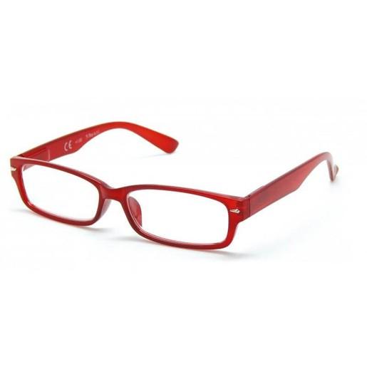 T-Vedo Shiny Rosso Γυαλιά Πρεσβυωπίας Κόκκινο