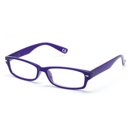 T-Vedo Shiny Viola Γυαλιά Πρεσβυωπίας Μωβ