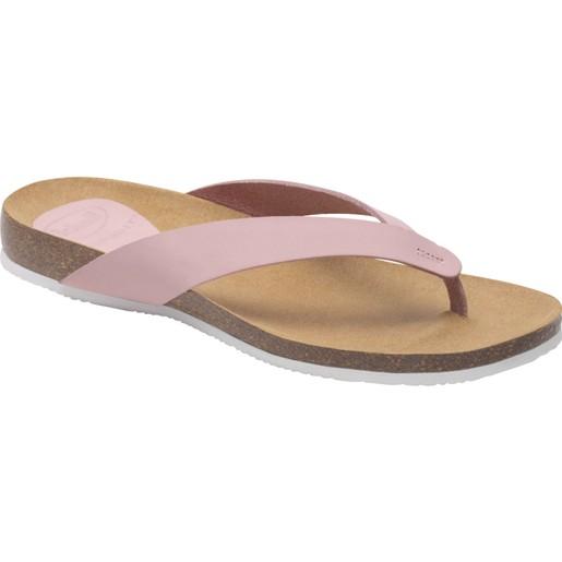 Scholl Shoes Tist 2.0 Pale Pink Γυναικεία Ανατομικά Παπούτσια Χαρίζουν Σωστή Στάση & Φυσικό Χωρίς Πόνο Βάδισμα 1 Ζευγάρι