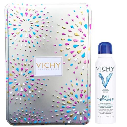 Δώρο Vichy Μεταλλικό Κουτί & Eau Thermal Spray Ιαματικό Νερό 50ml