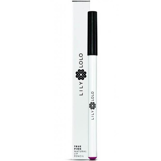 Lily Lolo Natural Lip Pencil Φυσικό Μολύβι Χειλιών σε Διάφορες Αποχρώσεις 1.1g