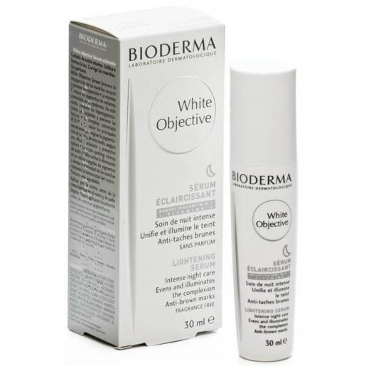 White Objective Serum 30ml - Bioderma