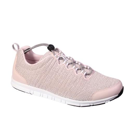 Scholl Shoes Wind Step F279682252  Light Pink 1 Ζευγάρι
