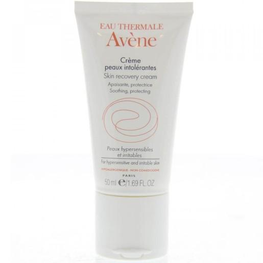 Avene Creme Peaux Intolerantes Καταπραυντική Προστατευτική Κρέμα 50ml