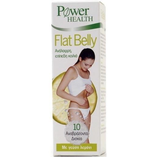 Flat Belly 10Effer.Tabs - Power Health