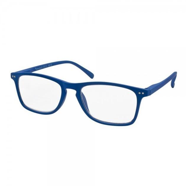 Eyelead Γυαλιά Διαβάσματος Unisex Μπλε Κοκκάλινο Ε184