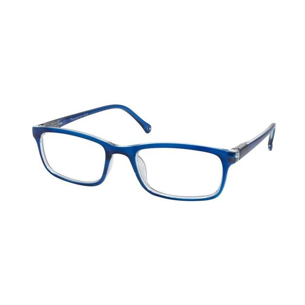 Eyelead Unisex Γυαλιά Διαβάσματος με Μπλε Σκελετό E167