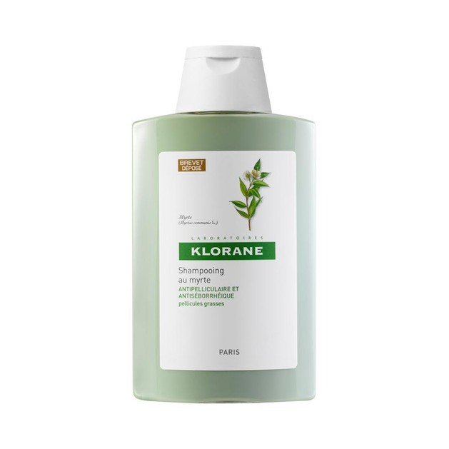 Klorane Shampooing au Myrte 200ml